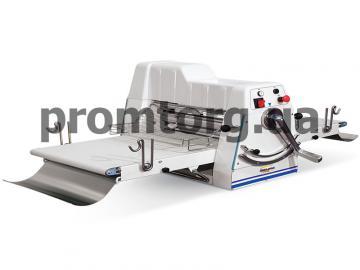 Тестораскатка Mac.Pan MK500B/L для слоеного теста настольная