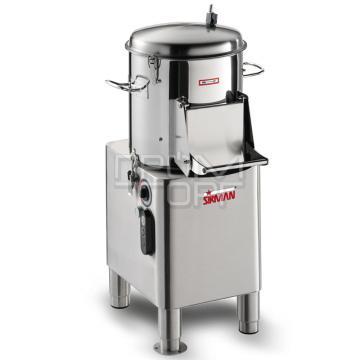 Картофелеочистительная машина Sirman PPJ 10 SC