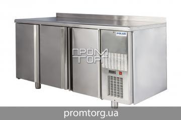 Холодильный стол Gastronorm Polair