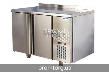 Холодильный стол Polair TM2-G, TM3-G среднетемпературный