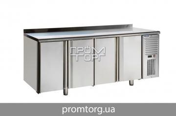 Морозильный стол Grande TB2 GN-G, TB3 GN-G, TB4 GN-G Polair купить в Чернигове