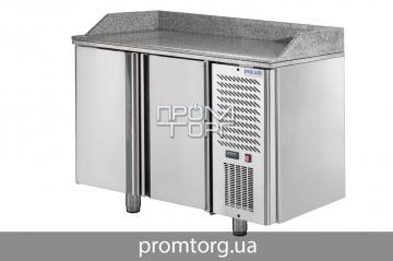 Холодильный стол Polair для пиццы