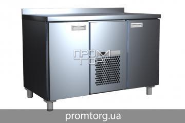 Холодильный стол Полюс 2GN/NT, 3GN/NT, 4GN/NT купить в Чернигове