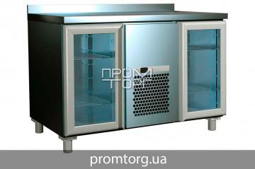 Холодильный стол Полюс 2GNG/NT, 3GNG/NT, 4GNG/NT
