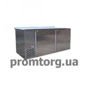 Столы охлаждаемые из металлопласта/нержавеющей стали