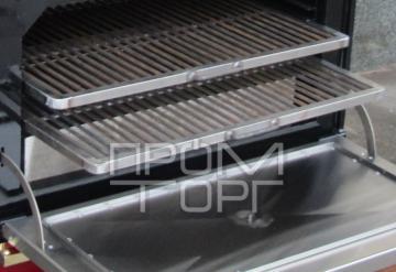 Решетки для мангала Хоспер купить в Чернигове