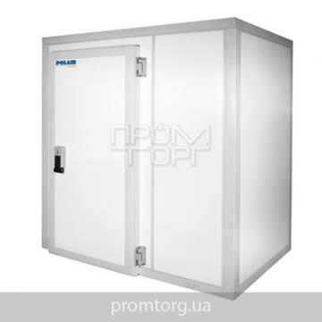 Холодильная камера Polair КХН-7,71 купить в Белой Церкви