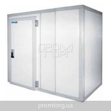 Холодильная камера Polair КХН-11,02 купить в Белой Церкви