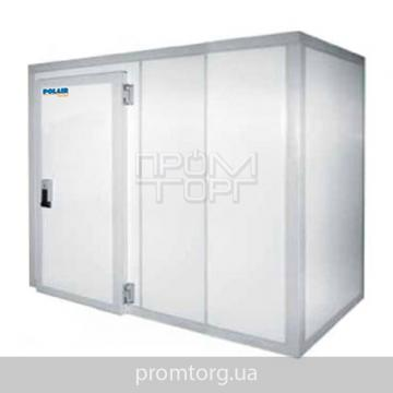 Холодильная камера Polair КХН-11,75 купить в Белой Церкви