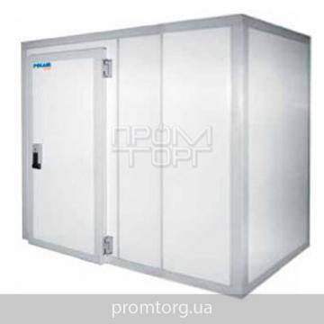 Холодильная камера Polair КХН-14,69 купить в Белой Церкви