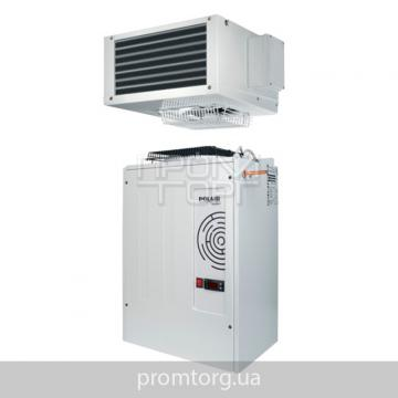 Холодильные агрегаты: Сплитсистемы