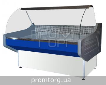 Витрина Престиж низкотемпературная купить в Киеве