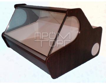 Настольная морозильная витрина без полки купить в Чернигове