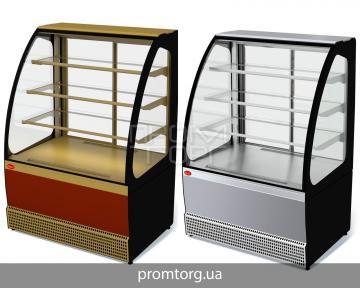 Кондитерская витрина Veneto купить в Киеве