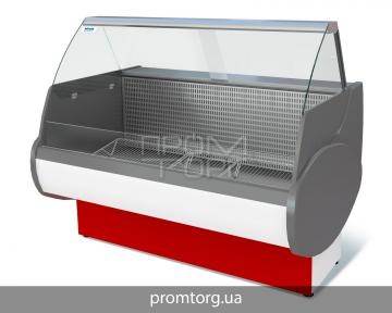 Витрина низкотемпературная Таир ВХН купить в Чернигове