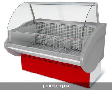 Витрина низкотемпературная Илеть ВХН купить в Киеве