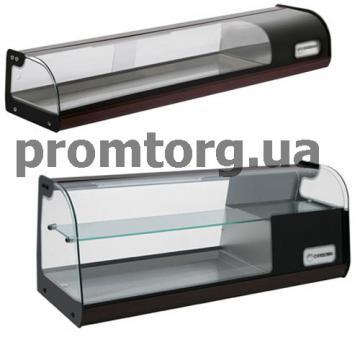 Барная витрина Carboma настольная купить в Киеве