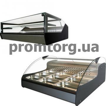 Холодильная витрина ВХСв XL Carboma купить в Киеве