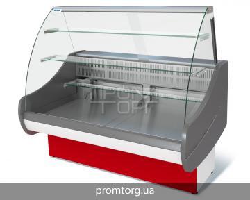 Витрина холодильная демонстрационная ТАИР ВХСд купить в Киеве