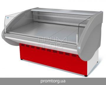 Витрина холодильная открытая Илеть ВХСо купить в Киеве