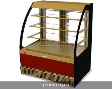 Открытая кондитерская витрина VENETO VSo купить в Чернигове