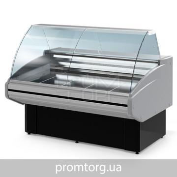 Холодильная Витрина среднетемпературная Двина CS купить в Киеве