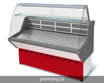 Витрина холодильная Нова ВХС купить в Киеве