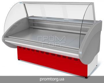 Витрина холодильная Илеть купить в Киеве
