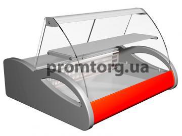 Настольная витрина холодильная Арго купить в Киеве
