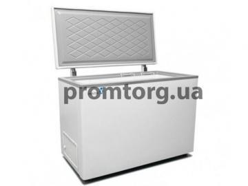Морозильный ларь FROSTOR с глухой крышкой купить в Киеве