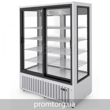 Холодильный шкаф Эльтон 1500 купе