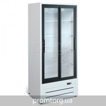 Холодильный шкаф Эльтон 700 купе купить в Киеве