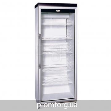 Холодильный шкаф Whirlpool AND 203/2 со стеклянной дверью среднетемпературный
