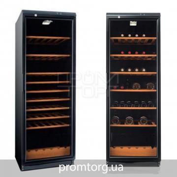 Винный шкаф холодильник Whirlpool ADN 231 ВК черный