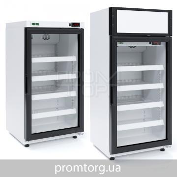 Маленькие универсальные холодильные шкафы на 100 и 150 л купить в Белой Церкви