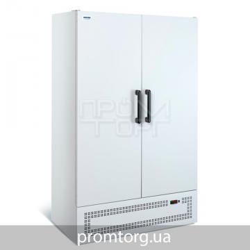 Среднетемпературный холодильный шкаф с металлической дверью на 800 л  купить в Чернигове
