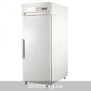 Шкаф низкотемпературный глухой одна дверь Polair CB на 500 и 700л купить в Чернигове