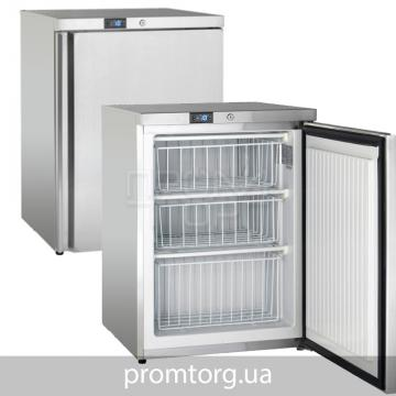 Морозильный глухой шкаф Scan SF 115 на 115 л с одной дверью купить в Чернигове