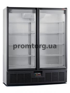 Шкаф холодильный со стеклянной дверью