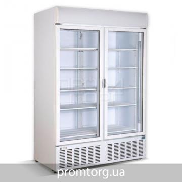 Шкаф холодильный со стеклянной дверью Crystal