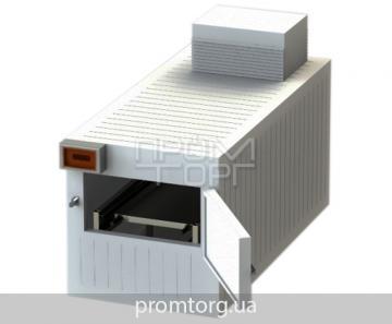Камера для трупов для одного усопшего фронтальная купить в Киеве