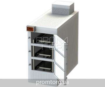 купить холодильные камеры для моргов на 3х усопших фронтальные