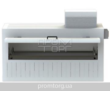 холодильная камера для моргов на 1 труп с боковой загрузкой
