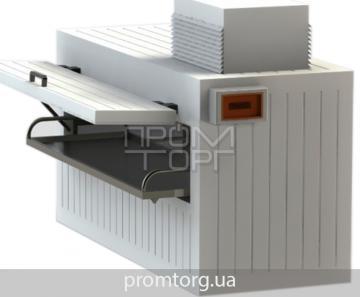 Камера для морга на один труп с боковой загрузкой купить в Чернигове