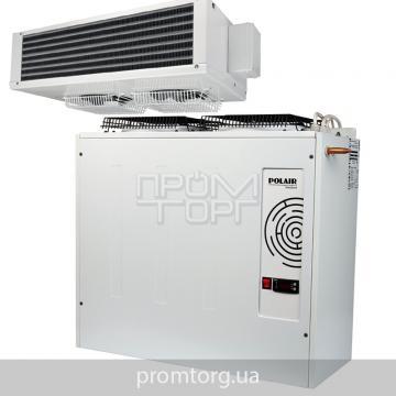 Сплит-система POLAIR SB 211SF, 214SF, 216SF низкотемпературная -15...-20 °C до 16,8 м.куб купить в Белой Церкви