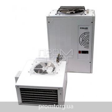 Сплит-система POLAIR SB 108,109 SF низкотемпературная -15...-20 °C до 7 м.куб купить в Белой Церкви