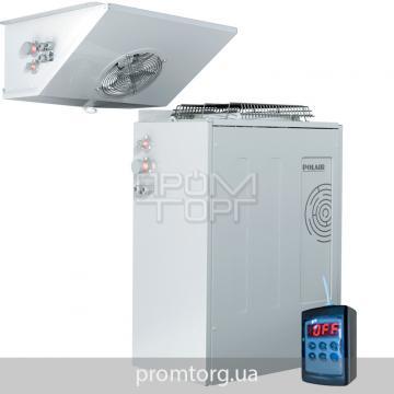 Сплит-система POLAIR Professionale SМ 109,111,113,115 PF среднетемпературная -5...+5 °C до 13,8 м.куб
