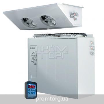 Сплит-система POLAIR Professionale SB 211,214,216,218,222,226 PF низкотемпературная -15...-20 °C до 28 м.куб
