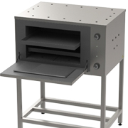 Шкаф жарочный односекционный ШЖЭ-1