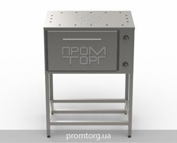шкаф жарочный промышленный односекционный